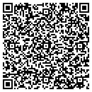 QR-код с контактной информацией организации ЮРЛЕ-К ОДО