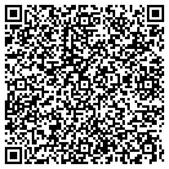 QR-код с контактной информацией организации АВТОЗАВОДСКОЙ ТЦ