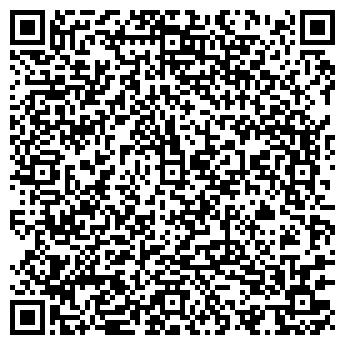 QR-код с контактной информацией организации МАНГУСТ-М, ООО