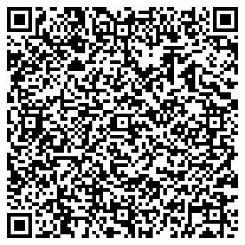 QR-код с контактной информацией организации КЕНТАВР ЗАВОД, ОАО