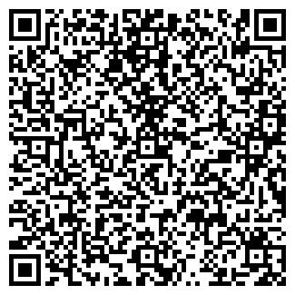 QR-код с контактной информацией организации ФАЯНС, ЗАО