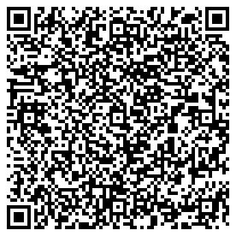 QR-код с контактной информацией организации ТЕПЛОИЗОПЛАСТ, ООО
