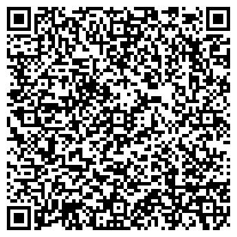 QR-код с контактной информацией организации ОАО СМОЛЕНСККОММУНСЕРВИС