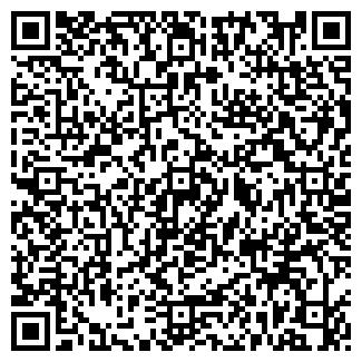 QR-код с контактной информацией организации 1000 МЕЛОЧЕЙ ЗАО