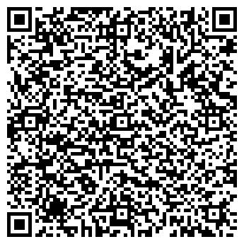 QR-код с контактной информацией организации АГРОПРОМТЭКС, ООО