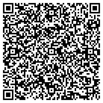 QR-код с контактной информацией организации ОЛТА ИНЖЕНЕРНЫЙ ЦЕНТР, ООО