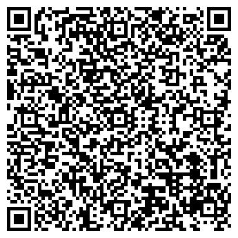 QR-код с контактной информацией организации ПРИБОР ТОРГОВЫЙ ДОМ