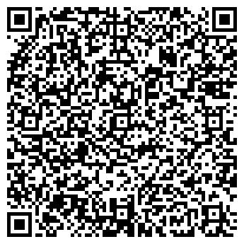 QR-код с контактной информацией организации № 5 ОАО СМОЛОБЛГАЗ