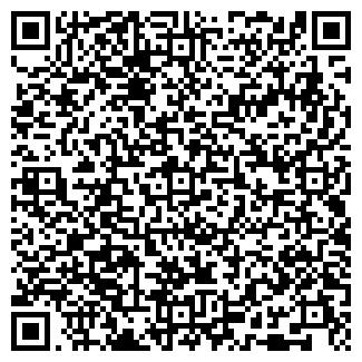 QR-код с контактной информацией организации АВТОКОНТ, ООО