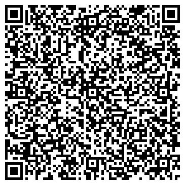 QR-код с контактной информацией организации PAROC ЗАО ПРЕДСТАВИТЕЛЬСТВО В РБ