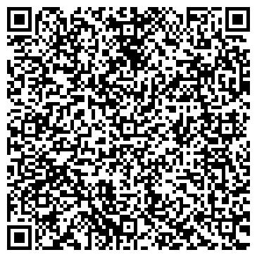 QR-код с контактной информацией организации ЖЕЛДОРМАШТЕХКОМПЛЕКТ, ЗАО
