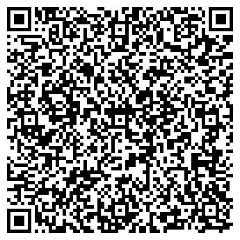 QR-код с контактной информацией организации ПРОТРАНССЕРВИС, ООО