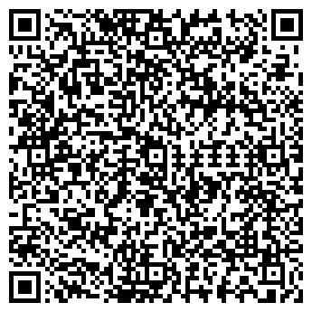 QR-код с контактной информацией организации ЕВРОПА ООО ФИЛИАЛ