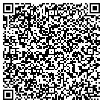 QR-код с контактной информацией организации VEF ENGINEERING ООО