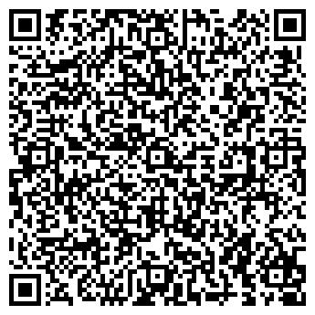 QR-код с контактной информацией организации ПАРКЕТ-ПОЛ, ООО
