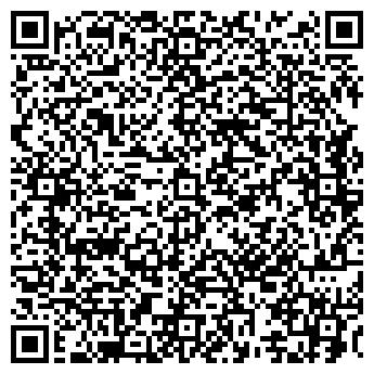 QR-код с контактной информацией организации АТОЛЛ-ИНВО, ООО