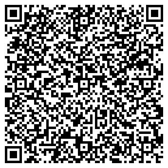 QR-код с контактной информацией организации БЛИЗНЕЦЫ-МАРКЕТИНГ, ООО
