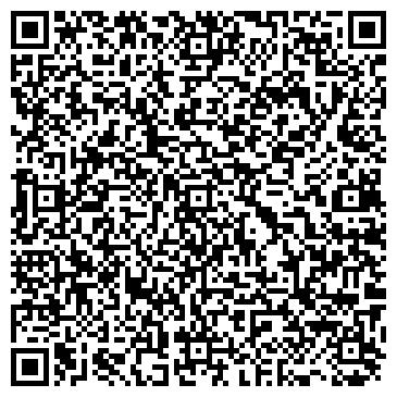 QR-код с контактной информацией организации ЗАБУДОВА-КРИСТАЛЛ-АТОМСТРОЙ, ООО