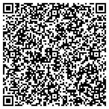 QR-код с контактной информацией организации ИНТЕРГАЗКОМПЛЕКТ ТРЕЙД, ООО