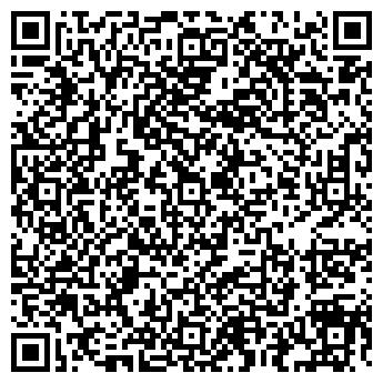 QR-код с контактной информацией организации ПЛАСТКОМПЛЕКТ, ООО