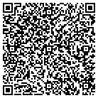 QR-код с контактной информацией организации ИООО АБАМЕТ