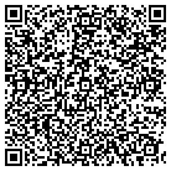 QR-код с контактной информацией организации ЭКСПРЕСС-МК, ООО