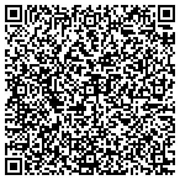QR-код с контактной информацией организации РОСТЕХИНВЕНТАРИЗАЦИЯ ФИЛИАЛ