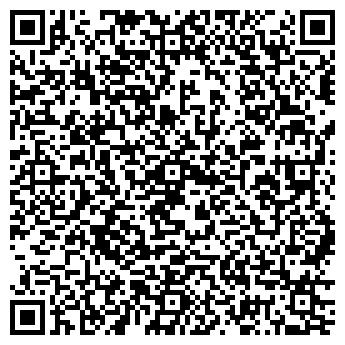 QR-код с контактной информацией организации ЛЕНТРАНСГАЗ ООО ФИЛИАЛ