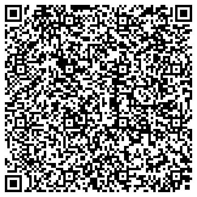 QR-код с контактной информацией организации ПРОИЗВОДСТВЕННОГО УПРАВЛЕНИЯ ГОРВОДОКАНАЛ КАНАЛИЗАЦИОННАЯ НАСОСНАЯ СТАНЦИЯ