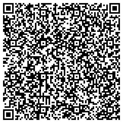 QR-код с контактной информацией организации ПРОИЗВОДСТВЕННОГО УПРАВЛЕНИЯ ГОРВОДОКАНАЛ КАНАЛИЗАЦИОННАЯ НАСОСНАЯ СТАНЦИЯ № 5