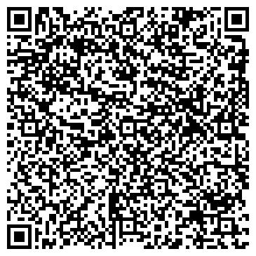 QR-код с контактной информацией организации МАТЕРИАЛЬНО-ТЕХНИЧЕСКОЕ СНАБЖЕНИЕ