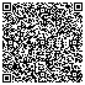 QR-код с контактной информацией организации ОБЩЕЖИТИЯ ЦТП