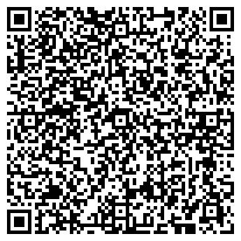 QR-код с контактной информацией организации ТЕПЛОМОНТАЖ СМЦ, ООО