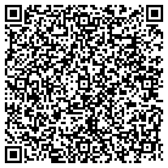 QR-код с контактной информацией организации ГЕФЕСТ-КЛЕМ, ООО