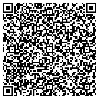 QR-код с контактной информацией организации АВАНГАРД-УНИВЕРСАЛ ООО