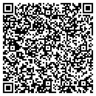 QR-код с контактной информацией организации НТМ