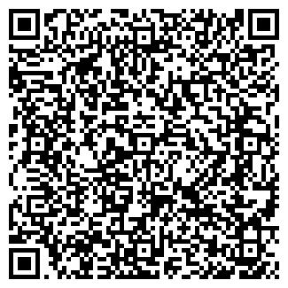 QR-код с контактной информацией организации ВИСТ-ХОЛЛ
