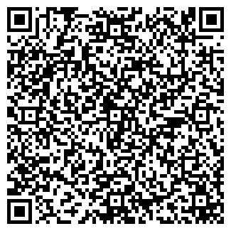 QR-код с контактной информацией организации АВАТ ПК ООО