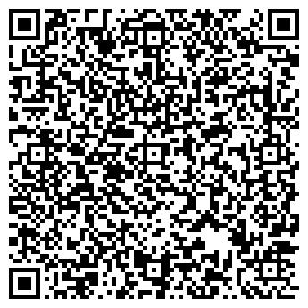 QR-код с контактной информацией организации СОКОЛ-2000, ООО