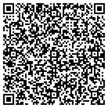 QR-код с контактной информацией организации САНТЕХНИКА НА ПОКРОВКЕ