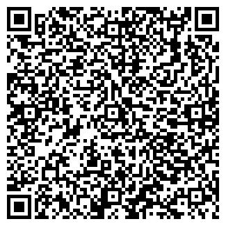 QR-код с контактной информацией организации АВЕРСЭВ ОДО