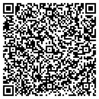 QR-код с контактной информацией организации ИНТЕР-ДЖИНС