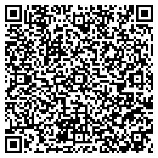 QR-код с контактной информацией организации ИГРУШКА ТД