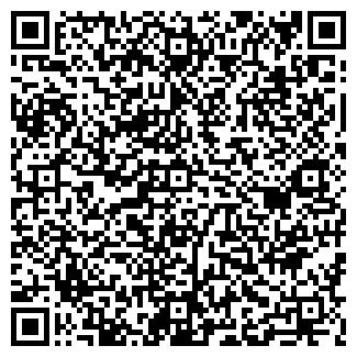 QR-код с контактной информацией организации ЧАСОВОЙ