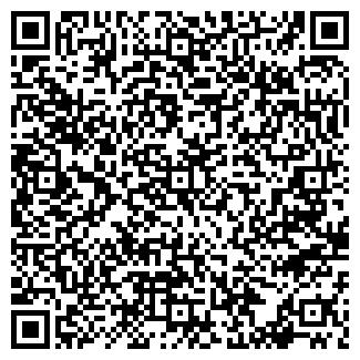 QR-код с контактной информацией организации ТОРГОДЕЖДА, ОАО