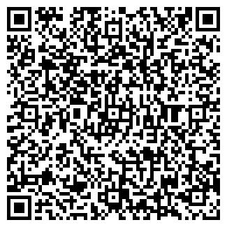 QR-код с контактной информацией организации ТЮЛЬ