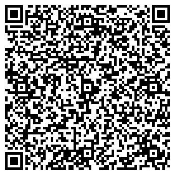 QR-код с контактной информацией организации АВИЦЕННА ИНТЕРНЕШНЛ ООО СП