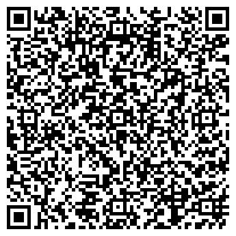 QR-код с контактной информацией организации ТРИ-Я