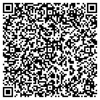 QR-код с контактной информацией организации СМОЛЕНСКИЙ АКВАРИУМ