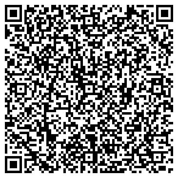 QR-код с контактной информацией организации ЖЕЛЯБОВСКИЙ ТОРГОВЫЙ КОМПЛЕКС